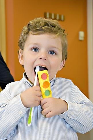 COped Dentista Infantil Mallorca