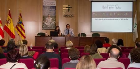 Foto de Juan Antonio Pérez (AECC-Zaragoza)
