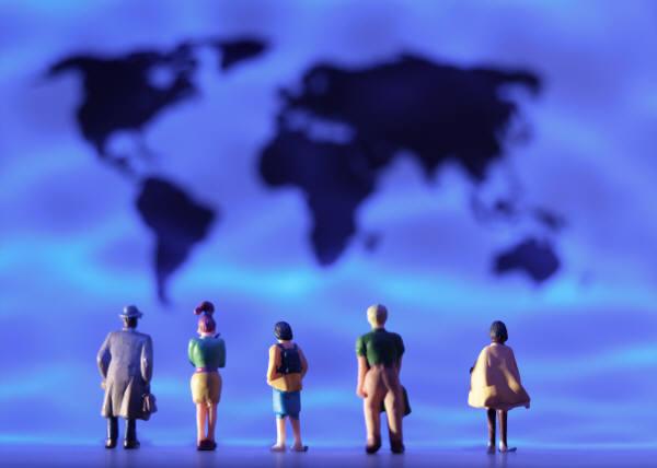 Salud en viajes internacionales