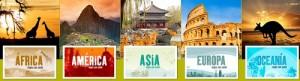 10 consejos sobre alimentación para viajeros internacionales