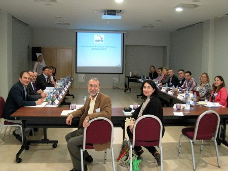 HHT Asamblea Científica
