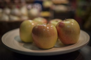 Las bondades de la manzana en la prevención de enfermedades