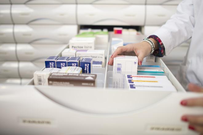 Se descubre antibiótico eficaz frente a las bacterias gram positivas