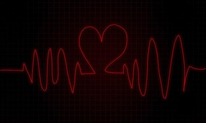 Heartbeat (by Prawny)