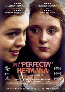 """Mi """"perfecta hermana"""": La anorexia desde una visión íntima"""