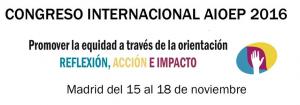 Congreso Internacional de la AIOP 2016 en Madrid