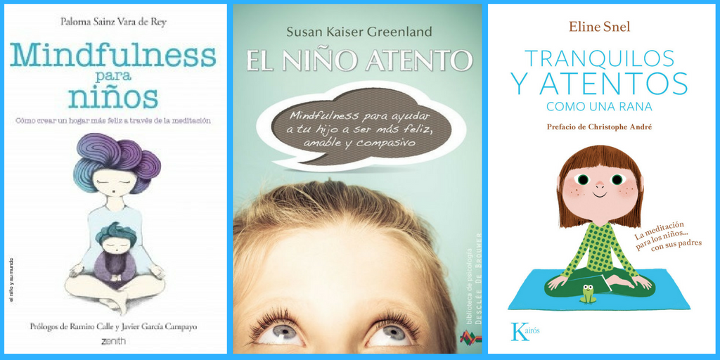 libros mindfulness niños