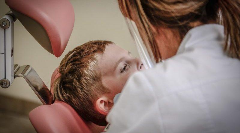 anestesia dental