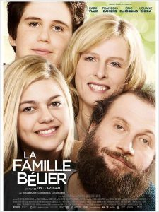 La familia Bélier. Visibilizar la sordera