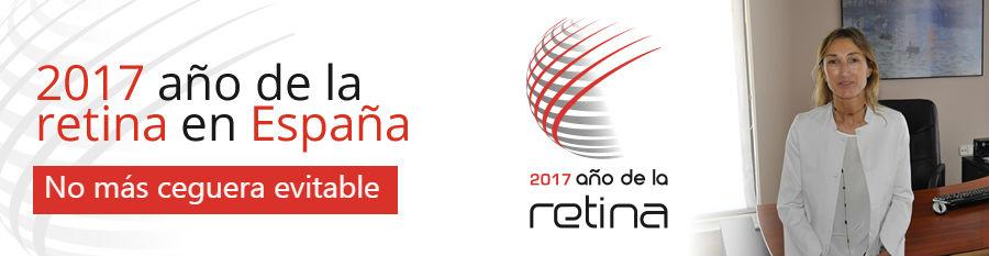2017 año de la retina