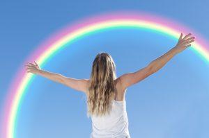 Aceptación y agradecimiento, los dos pilares de la felicidad