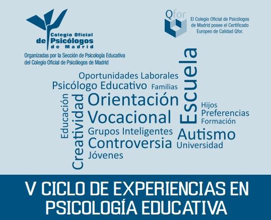 ciclo de experiencias psicologia educativa