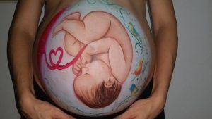 ¿Por qué es importante el ácido fólico en el embarazo?