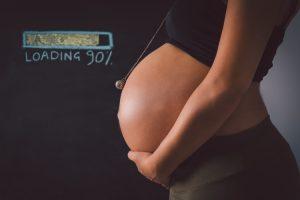 Si buscas el embarazo, no pierdas tiempo