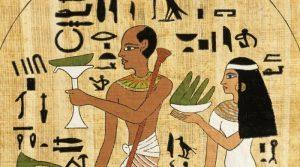 Imhotep, el fundador de la medicina egipcia