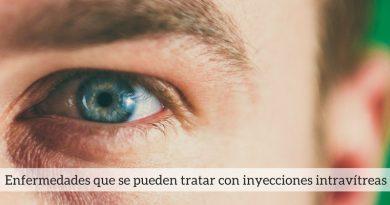 inyecciones intravítreas