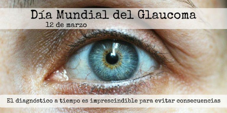El diagnóstico a tiempo del glaucoma para prevenir sus consecuencias