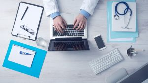 Pediatra online para madres y padres primerizos