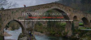 Hacking Health Asturias. Uso de la tecnología en la salud