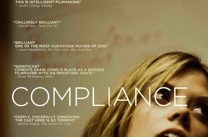 the compilance
