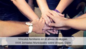 XXIII Jornadas Municipales sobre drogas. Gijón