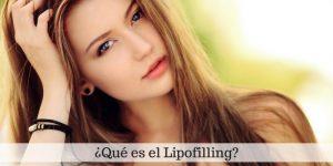 Lipofilling. Relleno facial y corporal con grasa propia