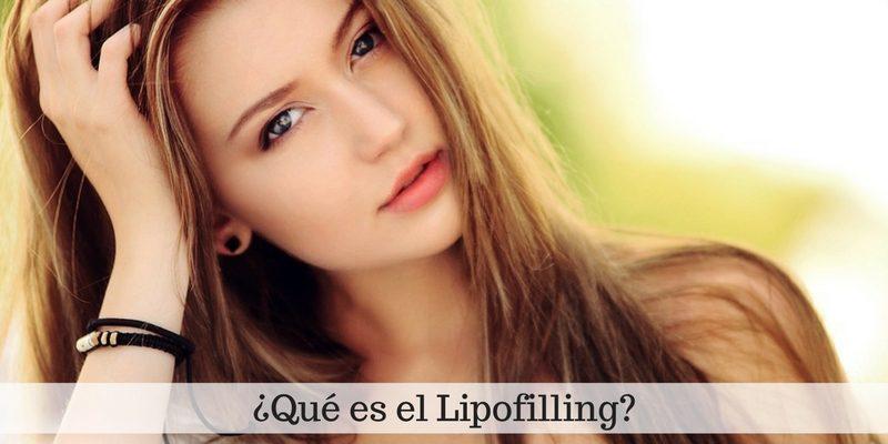¿Qué es el Lipofilling?
