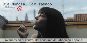 Día Mundial Sin Tabaco: Menos humos y mejor salud de la población