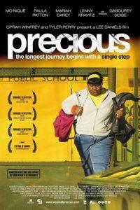 Precious: El cambio gracias al apoyo del grupo