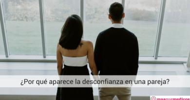 Desconfianza en la pareja: causas y cómo superarla
