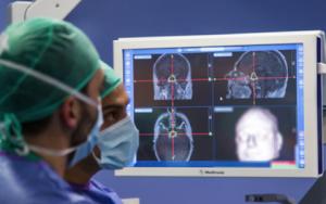 Abordaje endoscópico en cirugías de los tumores de hipófisis