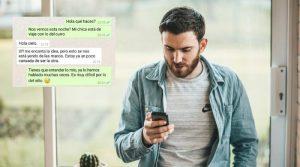 Infidelidad 2.0: cuando la infidelidad viene por Internet