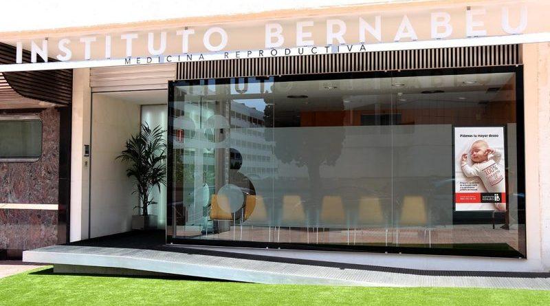 Insituto Bernabeu Alicante