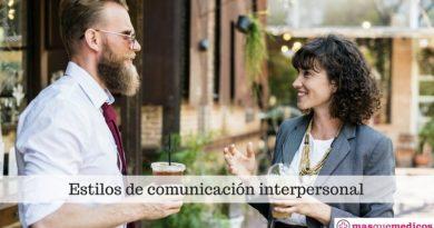 Estilos de comunicación interpersonal