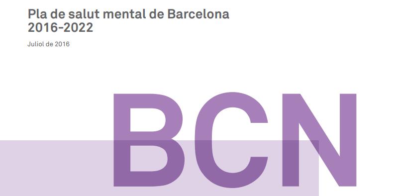 plan salud mental bcn