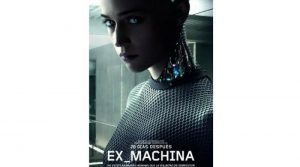 Exmachina. Inteligencia artificial