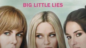 Big Little Lies. Violencia de género: el responsable es el maltratador