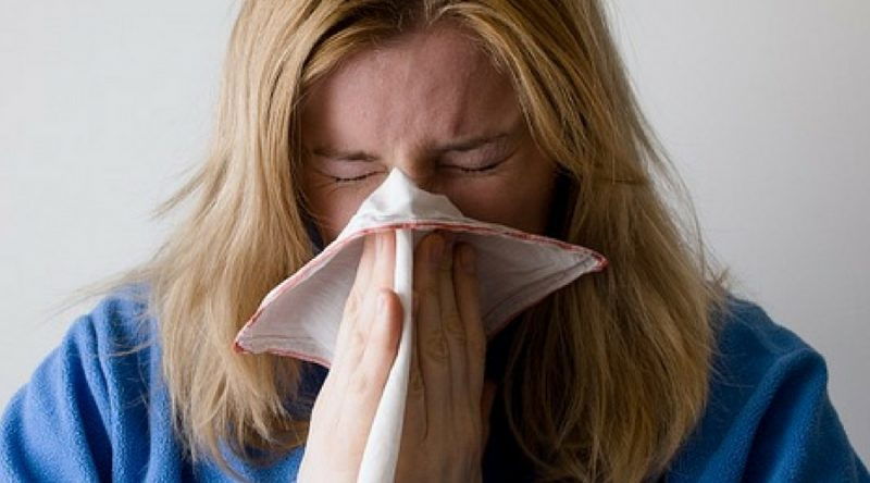 eficacia de la vacuna de la gripe