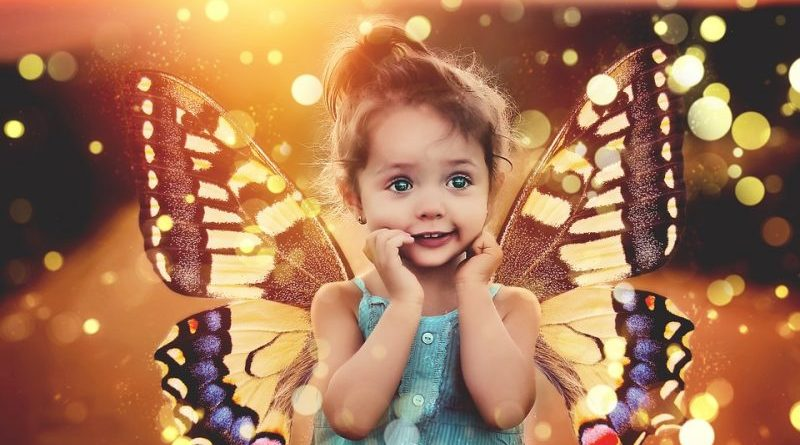 autoestima en los niños