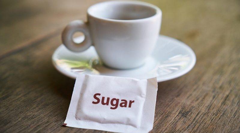 Azúcar oculta en la etiqueta
