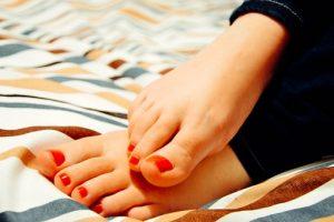 Diferencia entre quiropodia y pedicura