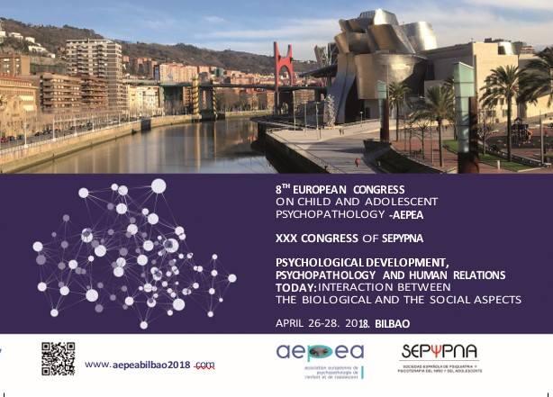 Congreso Europeo de Psicopatología del Niño y del Adolescente