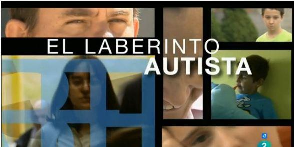 el laberinto autista