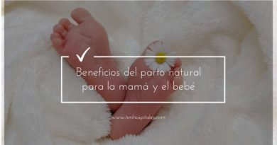 beneficios del parto natural