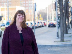 """Patricia Parker: """"Ante el cáncer, pacientes y familiares se sienten abrumados"""""""