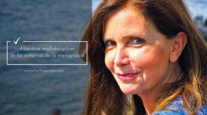 Abordaje multidisciplinar de los síntomas de la menopausia