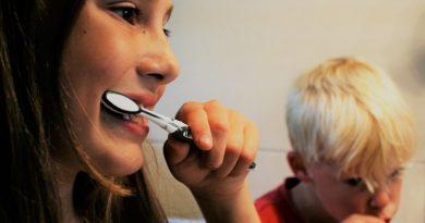 apps para mejorar la salud dental de los niños