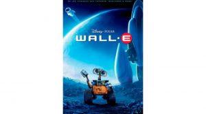 Wall-E. Creando emociones desde el lenguaje no verbal