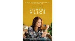 Siempre Alice. La lucha contra el Alzheimer