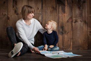 Diferencias en la psicología para niños, adolescentes y adultos